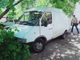 ГАЗ ГАЗель 2001 года за 1 450 000 тг. в Петропавловск