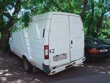 ГАЗ ГАЗель 2001 года за 1 450 000 тг. в Петропавловск – фото 3