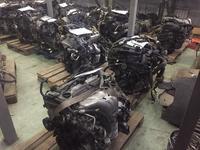 Контрактные Двигателя Toyota/Lexus/Porsche Cayenne/Mercedes-Benz в Алматы