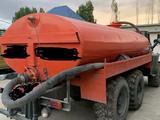 Урал  4320 1988 года за 5 100 000 тг. в Атырау – фото 4