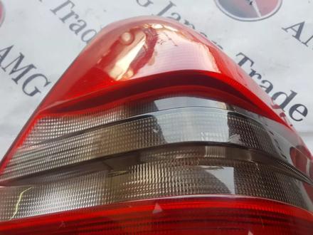 Комплект стоп сигналов на Mercedes-Benz w202 c36 AMG за 17 204 тг. в Владивосток – фото 9