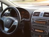 Toyota Avensis 2010 года за 5 000 000 тг. в Талдыкорган – фото 4