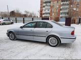 BMW 520 1998 года за 2 250 000 тг. в Павлодар – фото 4