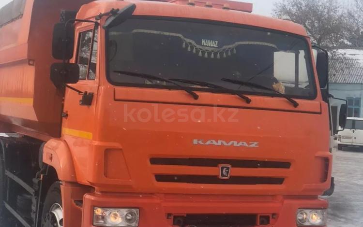 КамАЗ 2014 года за 13 500 000 тг. в Павлодар