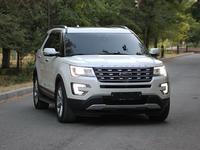 Ford Explorer 2019 года за 20 000 000 тг. в Алматы