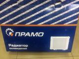 Радиатор системы охлаждения двигателя газель за 22 000 тг. в Темиртау – фото 3