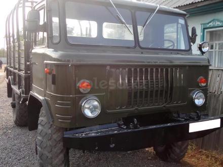 ГАЗ  66 1985 года за 2 600 000 тг. в Алматы