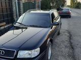 Audi 100 1994 года за 1 500 000 тг. в Алматы – фото 2