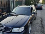 Audi 100 1994 года за 1 500 000 тг. в Алматы – фото 3
