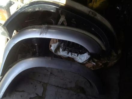 Фендера, накладки на крыло за 10 000 тг. в Алматы