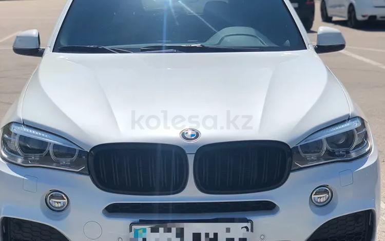 BMW X5 2015 года за 16 200 000 тг. в Алматы