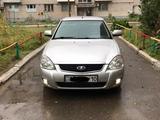 ВАЗ (Lada) 2170 (седан) 2012 года за 1 800 000 тг. в Костанай