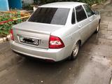 ВАЗ (Lada) 2170 (седан) 2012 года за 1 800 000 тг. в Костанай – фото 5