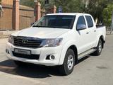 Toyota Hilux 2013 года за 8 000 000 тг. в Атырау