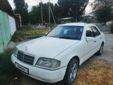 Mercedes-Benz C 220 1993 года за 1 600 000 тг. в Алматы – фото 2