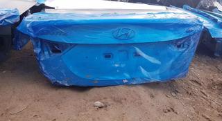 Хундай Аванта кришка багажник за 70 000 тг. в Алматы