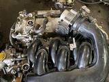 Двигатель Toyota 4GR 2.5л мотор (тойота) за 41 257 тг. в Алматы