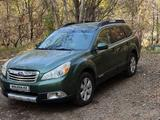 Subaru Outback 2012 года за 7 700 000 тг. в Алматы