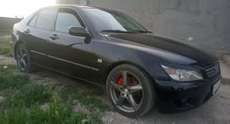 Lexus IS 200 2005 года за 2 900 000 тг. в Алматы – фото 2