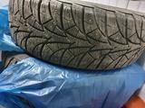 Зимние шины 215/60 R16 в Кокшетау – фото 3