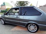 ВАЗ (Lada) 2113 (хэтчбек) 2005 года за 1 600 000 тг. в Костанай