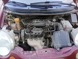 Daewoo Matiz 2014 года за 1 200 000 тг. в Караганда – фото 4