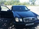 Mercedes-Benz E 200 1996 года за 1 500 000 тг. в Петропавловск