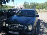 Mercedes-Benz E 200 1996 года за 1 500 000 тг. в Петропавловск – фото 2