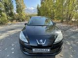 Peugeot 408 2013 года за 3 300 000 тг. в Алматы