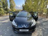 Peugeot 408 2013 года за 3 300 000 тг. в Алматы – фото 2