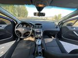 Peugeot 408 2013 года за 3 300 000 тг. в Алматы – фото 5