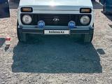 ВАЗ (Lada) 2131 (5-ти дверный) 2005 года за 1 200 000 тг. в Туркестан – фото 2