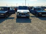 ВАЗ (Lada) 2131 (5-ти дверный) 2005 года за 1 200 000 тг. в Туркестан – фото 5