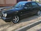 Mercedes-Benz E 230 1996 года за 1 350 000 тг. в Шымкент – фото 5