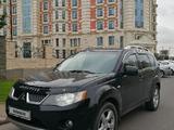 Mitsubishi Outlander 2007 года за 4 700 000 тг. в Нур-Султан (Астана) – фото 2