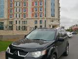 Mitsubishi Outlander 2007 года за 4 700 000 тг. в Нур-Султан (Астана) – фото 3