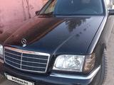 Mercedes-Benz S 320 1996 года за 3 200 000 тг. в Усть-Каменогорск – фото 2