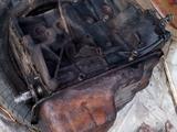 Двигатель GA14DE, Инжек. Nissan Sunny 1.4 объем, 1993 г за 50 000 тг. в Алматы – фото 2