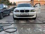 BMW 118 2010 года за 4 250 000 тг. в Алматы