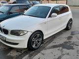 BMW 118 2010 года за 4 250 000 тг. в Алматы – фото 3