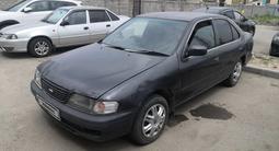 Nissan Sunny 1996 года за 999 999 тг. в Алматы – фото 2
