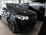 Mercedes-Benz GLE 53 AMG 2021 года за 58 788 550 тг. в Алматы – фото 2