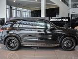 Mercedes-Benz GLE 53 AMG 2021 года за 58 788 550 тг. в Алматы – фото 3