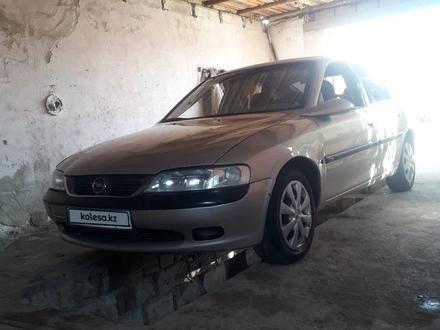 Opel Vectra 1998 года за 1 150 000 тг. в Актау – фото 5
