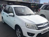 ВАЗ (Lada) Granta 2190 (седан) 2018 года за 3 330 000 тг. в Нур-Султан (Астана)