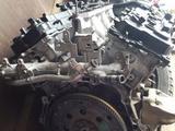 Двигатель на нисан теана j32 vq25de v6 за 80 000 тг. в Кокшетау – фото 2