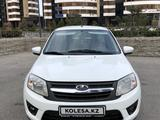 ВАЗ (Lada) 2190 (седан) 2015 года за 2 600 000 тг. в Шымкент