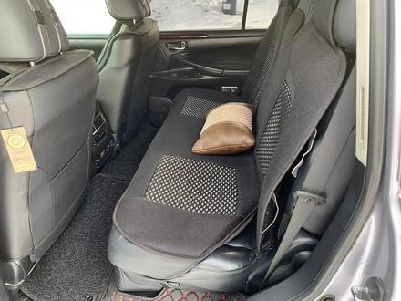 Lexus LX 570 2011 года за 18 000 000 тг. в Семей – фото 10
