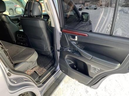 Lexus LX 570 2011 года за 18 000 000 тг. в Семей – фото 12