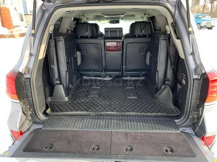 Lexus LX 570 2011 года за 18 000 000 тг. в Семей – фото 14
